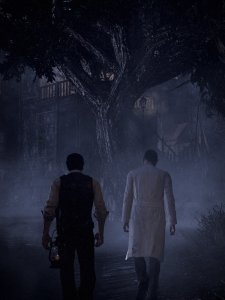 The Evil Within 27.05.2014  (5)
