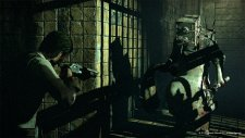 The Evil Within images screenshots 1