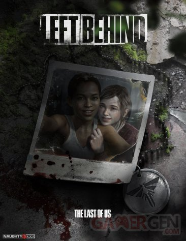 The Last of Us DLC 2