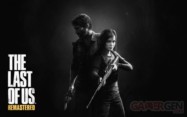 the_last_of_us_remastered-wide wallpaper