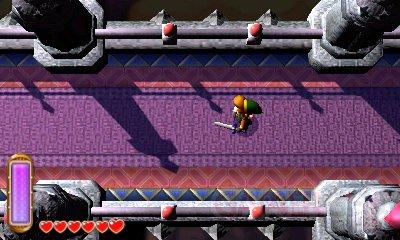 The Legend of Zelda A Link Between Worlds 17.10.2013 (4)