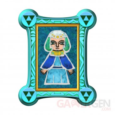 The Legend of Zelda a link between worlds images screenshots 13