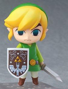 The Legend of Zelda The Wind Waker HD figurine 14.04.2014  (1)