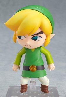The Legend of Zelda The Wind Waker HD figurine 14.04.2014  (4)