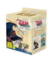 The Legend of Zelda Wind Waker collector 16.09.2013 (1)