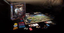 The-Witcher-Adventure-Game_board
