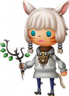 Theatrhythm Final Fantasy Curtain Call 05.02.2014  (8)