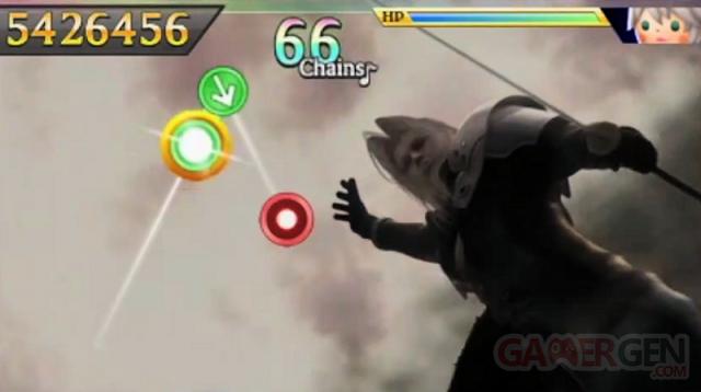 Theatrhythm Final Fantasy Curtain Call 1
