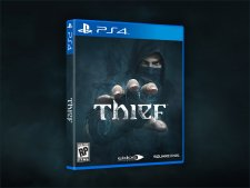 thief jaquette ps4