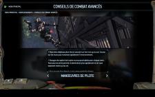 Titafall application compagnon GamerGen (14)