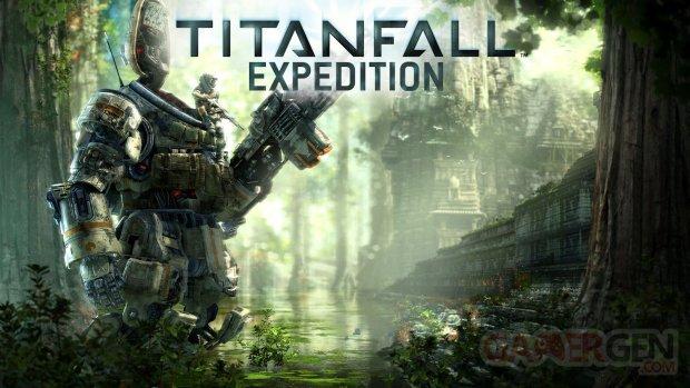 Titanfall DLC Expedition 06.05.2014  (1)