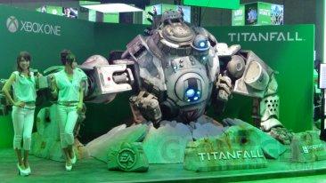 titanfall tgs 2013