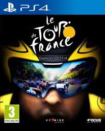 Tour de France 2014 ps4