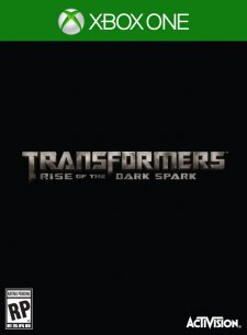 Transformers Ryse of the Dark Spark images screenshots 7