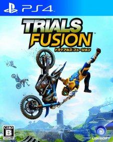 Trials Fusion jp jaquette