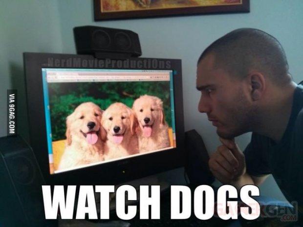 Trolls Watch Dogs 2