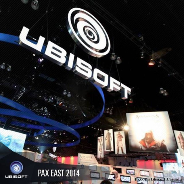 Ubisoft-stand-booth-pax-east-2014