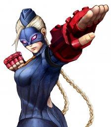 Ultra Street Fighter IV 17.03.2014  (1)