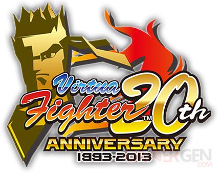 Virtua-Fighter-20e-anniversaire_logo