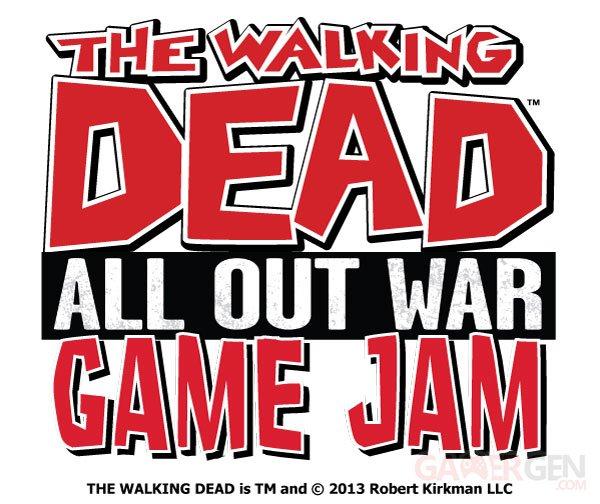 Walking Dead game jam