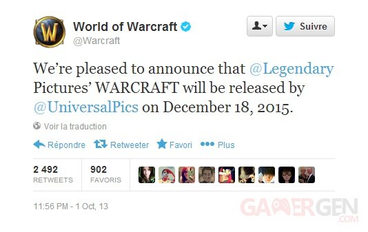 Warcraft_Film_Tweet