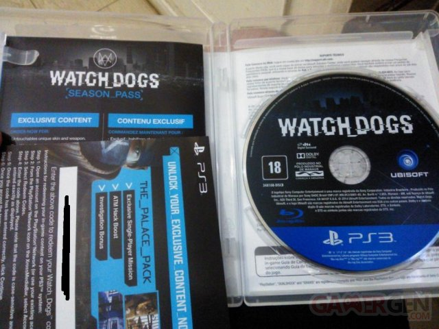 Watch Dogs Bre?sil 2