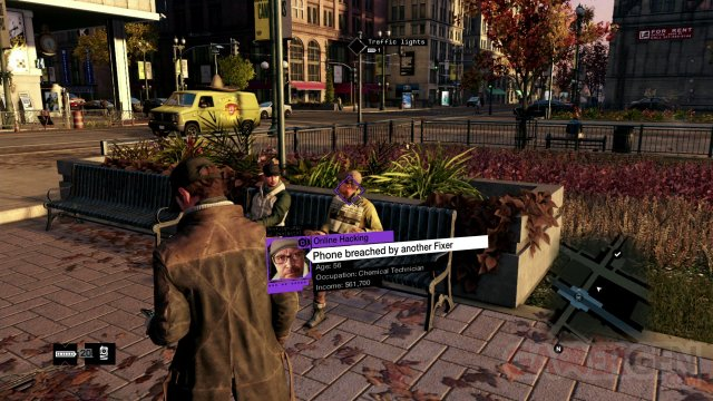 Watch Dogs images screenshots 10