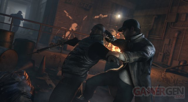 Watch Dogs images screenshots 3