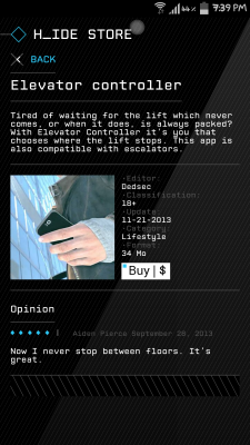 Watch Dogs pouvoirs hack Aiden 8