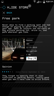 Watch Dogs pouvoirs hack Aiden 9