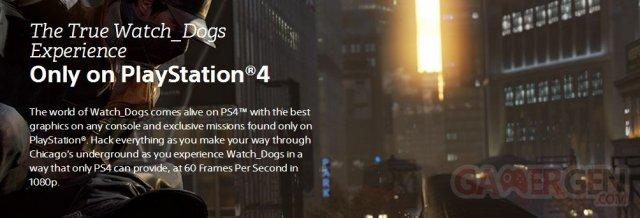 Watch Dogs Ubisoft 1080p 60 FPS 1