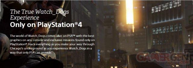 Watch Dogs Ubisoft 1080p 60 FPS 2