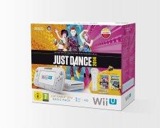 Wii U Bundle novembre 1