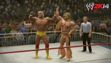 WM06 Hogan vs Warrior 17-09-2013