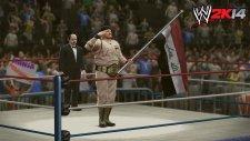 WM07 Hogan vs Slaughter 17-09-2013