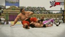WM09 Hart vs Yokozuna 17-09-2013