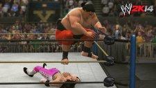 WM10 Hart vs yokozuna 17-09-2013