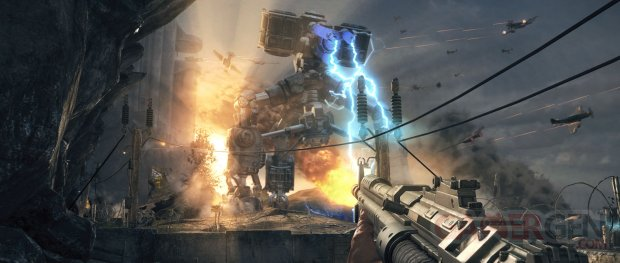 Wolfenstein The New Order 24 02 2014 screenshot 4