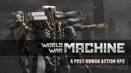 World-War-Machine