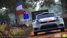 WRC 4 images screenshots 3