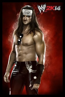 WWE 2K14 artwork roster Superstars divas 25.09 (26)