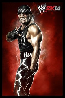 WWE 2K14 artwork roster Superstars divas 25.09 (32)