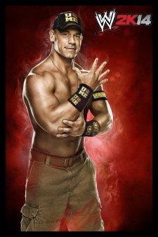 WWE 2K14 artwork roster Superstars divas 25.09 (36)
