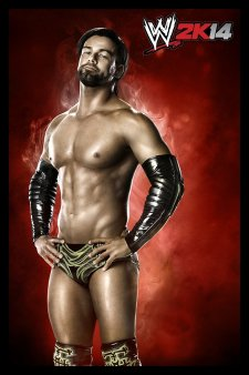 WWE 2K14 artwork roster Superstars divas 25.09 (38)