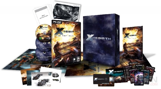 X Rebirth screenshot 10102013