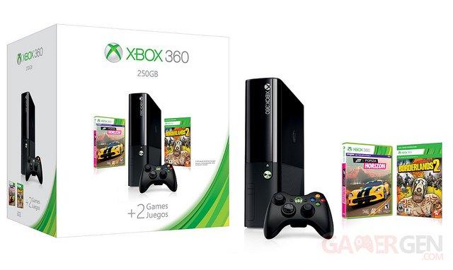 Xbox 360 spring value bundle 2014
