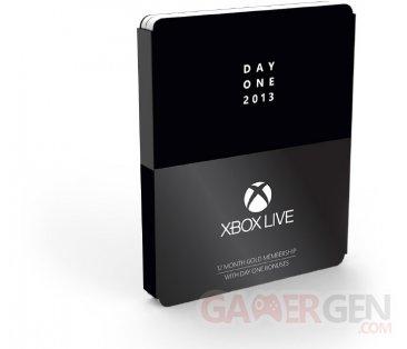Xbox LIVE abonement gold Xbox one