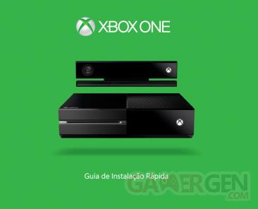 Xbox One manuel 000