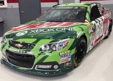 Xbox One Mountain dew custom 04