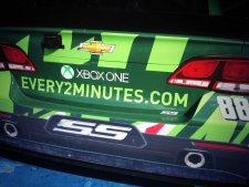 Xbox One Mountain dew custom 06